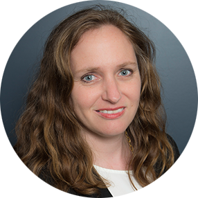 Meet Integra Partners associate general Counsel, Lauren Russo