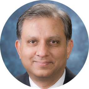 Meet Integra Partners Board Member, Umesh Kurpad